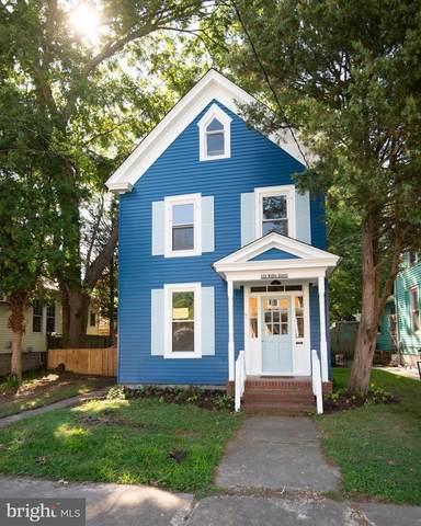 118 Willis Street, CAMBRIDGE, MD 21613 (#MDDO127608) :: McClain-Williamson Realty, LLC.