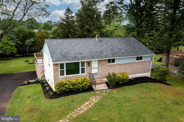 53 Buckwalter Road, POTTSTOWN, PA 19465 (#PACT539246) :: The Mike Coleman Team