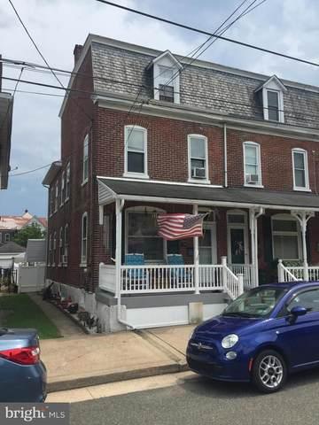 130 N Walnut Street, BOYERTOWN, PA 19512 (#PABK379170) :: Colgan Real Estate