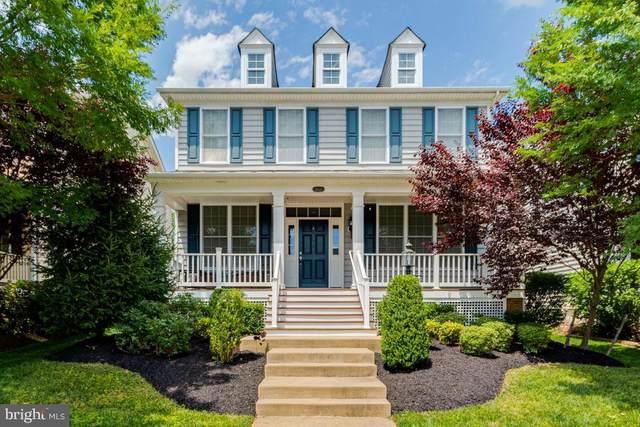 15337 Admiral Baker, HAYMARKET, VA 20169 (#VAPW525610) :: Cortesi Homes