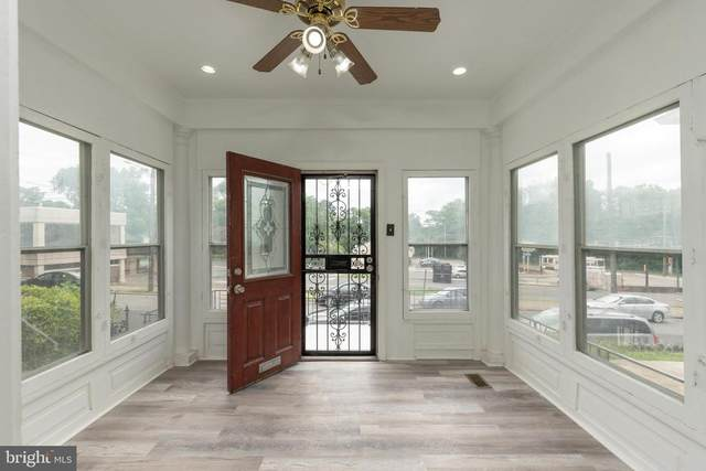 1040 Bullock Avenue, LANSDOWNE, PA 19050 (#PADE548602) :: RE/MAX Advantage Realty