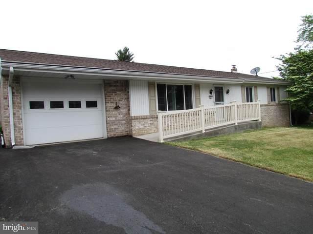 22 Dawn, AKRON, PA 17501 (#PALA183960) :: McClain-Williamson Realty, LLC.