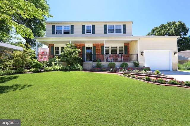 519 Boundary Road, PITMAN, NJ 08071 (#NJGL277154) :: Linda Dale Real Estate Experts