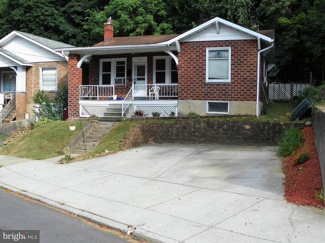 732 Gephart Drive, CUMBERLAND, MD 21502 (#MDAL137274) :: Berkshire Hathaway HomeServices McNelis Group Properties