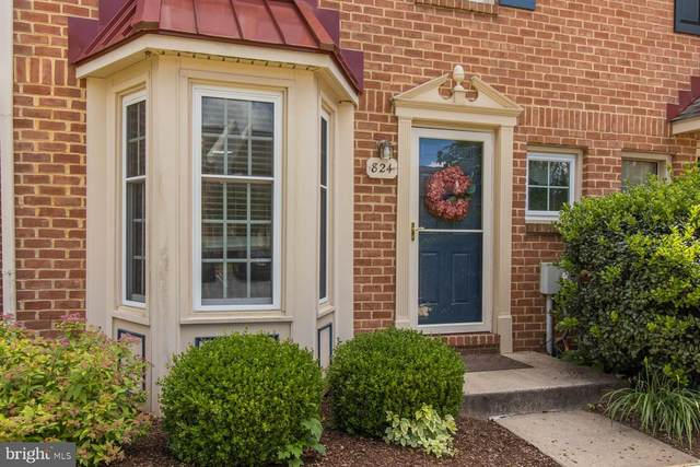 824 Durant Court, WEST CHESTER, PA 19380 (#PACT539248) :: Bowers Realty Group