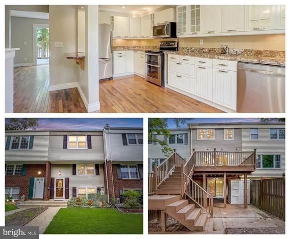 21 Hickory Nut Court, BALTIMORE, MD 21236 (#MDBC532608) :: Revol Real Estate