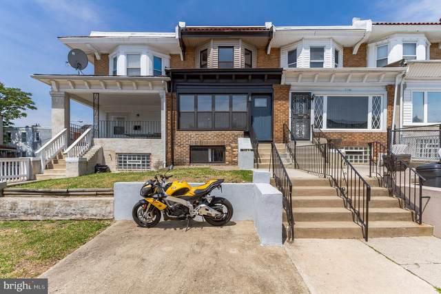1148 S 60TH Street, PHILADELPHIA, PA 19143 (#PAPH1027414) :: Nesbitt Realty