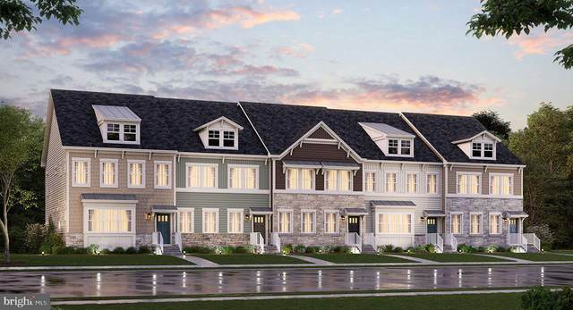1202 Potomac View Parkway, BRUNSWICK, MD 21716 (#MDFR284272) :: Sunrise Home Sales Team of Mackintosh Inc Realtors