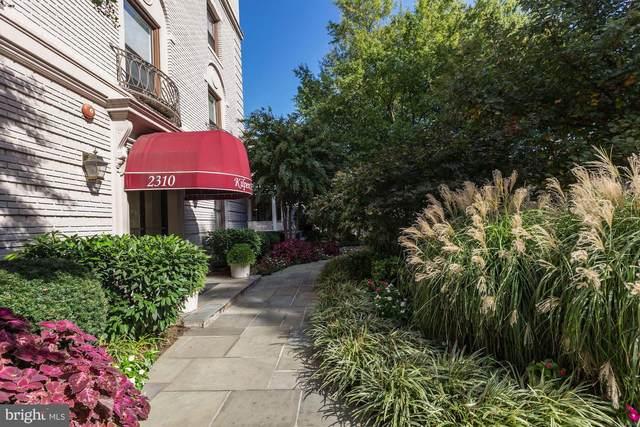 2310 Ashmead Place NW #104, WASHINGTON, DC 20009 (#DCDC526600) :: Eng Garcia Properties, LLC