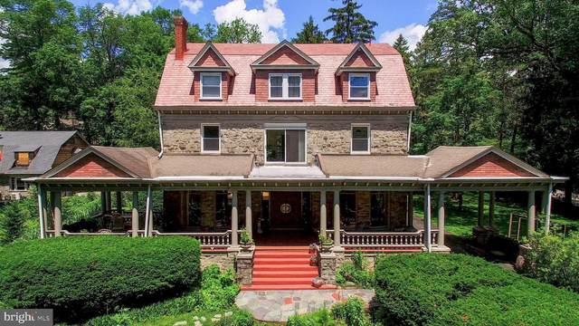425 Greenwood Avenue, WYNCOTE, PA 19095 (#PAMC697270) :: Linda Dale Real Estate Experts
