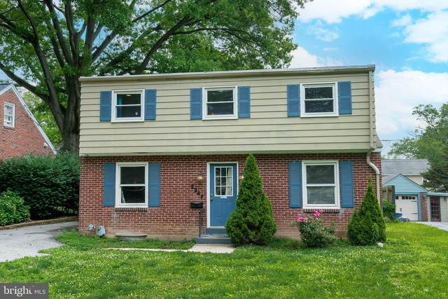 2247 Manor Ridge Drive, LANCASTER, PA 17603 (#PALA183964) :: The Craig Hartranft Team, Berkshire Hathaway Homesale Realty