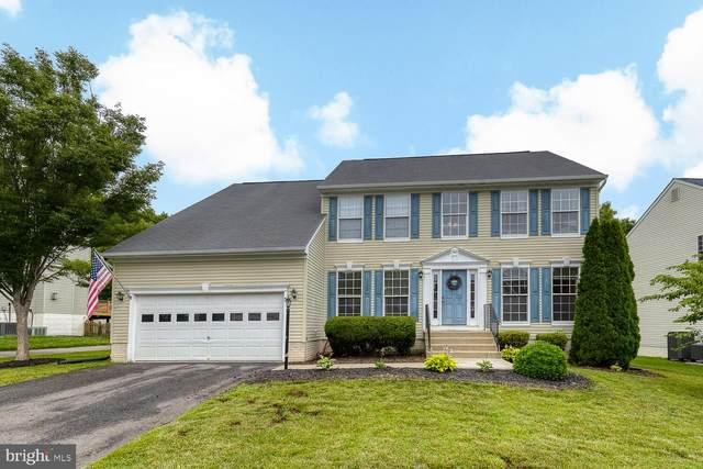 5 Country Manor Drive, FREDERICKSBURG, VA 22406 (#VAST233492) :: The Sky Group