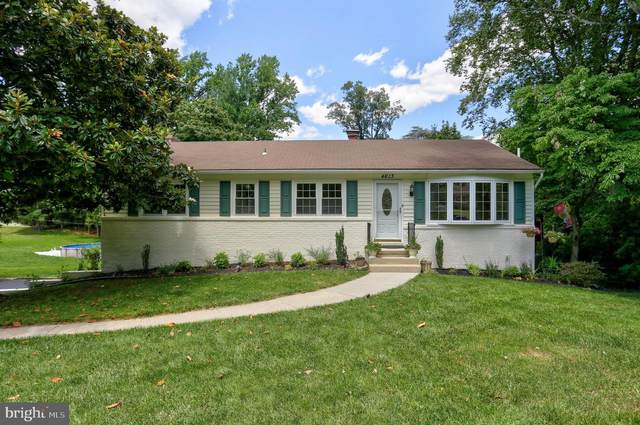 4613 Roundhill Road, ELLICOTT CITY, MD 21043 (#MDHW296288) :: The Mike Coleman Team