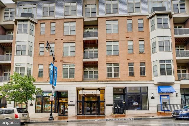 1209 N Charles Street #210, BALTIMORE, MD 21201 (#MDBA555078) :: Jacobs & Co. Real Estate