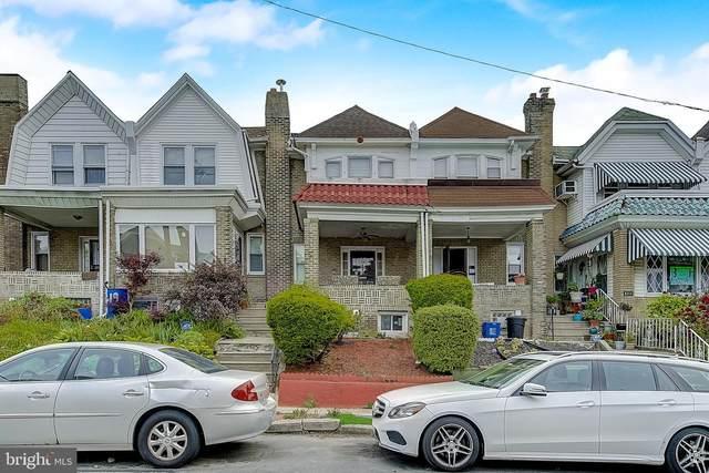 6217 Magnolia Street, PHILADELPHIA, PA 19144 (#PAPH1027426) :: Mortensen Team