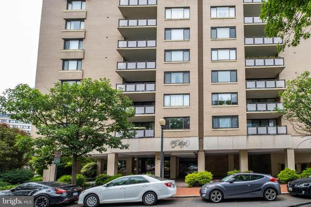 800 25TH Street NW #906, WASHINGTON, DC 20037 (#DCDC526608) :: Bowers Realty Group