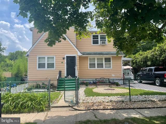 45 Smith Avenue, HAMILTON, NJ 08619 (#NJME314110) :: Holloway Real Estate Group