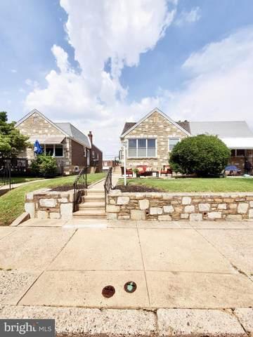 2333 Emerson Street, PHILADELPHIA, PA 19152 (#PAPH1027446) :: RE/MAX Advantage Realty