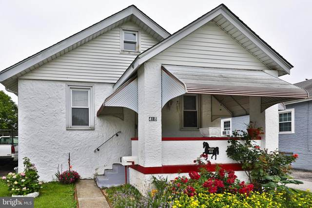 418 Manor Avenue, PLYMOUTH MEETING, PA 19462 (#PAMC697274) :: The Paul Hayes Group | eXp Realty
