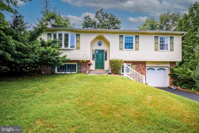 4413 Whitney Avenue, BOOTHWYN, PA 19061 (#PADE548608) :: Blackwell Real Estate
