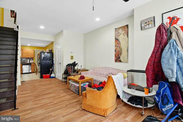 2305 N Fawn Street, PHILADELPHIA, PA 19133 (#PAPH1027450) :: Better Homes Realty Signature Properties