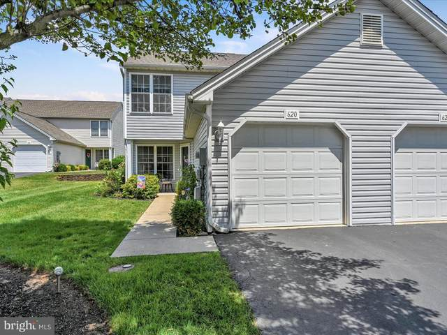 620 Mallard Drive, ETTERS, PA 17319 (#PAYK160422) :: CENTURY 21 Home Advisors