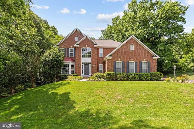 3011 Orion Lane, UPPER MARLBORO, MD 20774 (#MDPG610052) :: Crews Real Estate