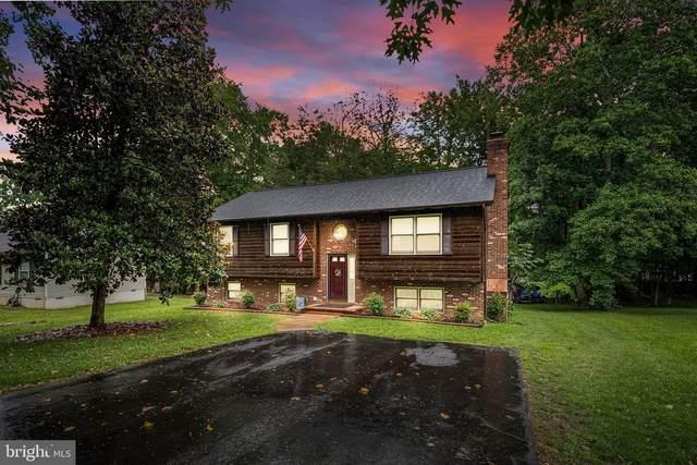 217 Spotswood Road, LOCUST GROVE, VA 22508 (MLS #VAOR139560) :: Maryland Shore Living | Benson & Mangold Real Estate