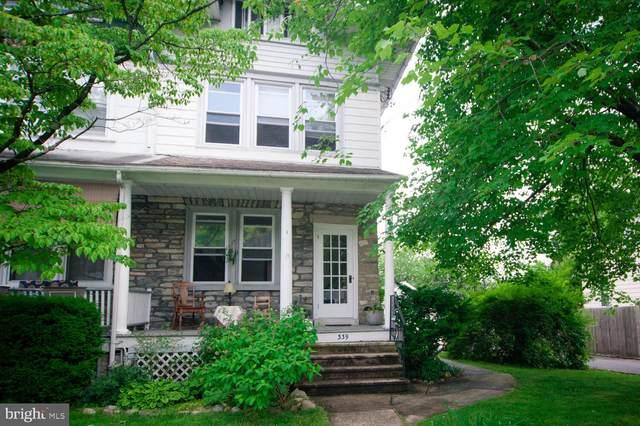 339 N Tyson Avenue, GLENSIDE, PA 19038 (MLS #PAMC697280) :: PORTERPLUS REALTY