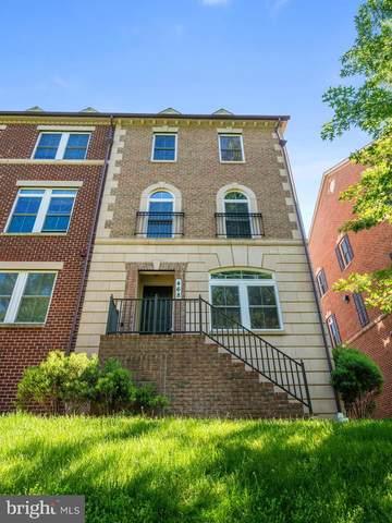 468 Hackberry Place, GAITHERSBURG, MD 20878 (#MDMC763724) :: Cortesi Homes