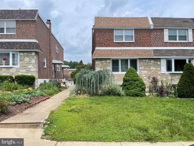 7564 Battersby Street, PHILADELPHIA, PA 19152 (#PAPH1027466) :: RE/MAX Advantage Realty