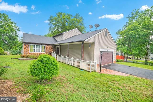 106 Candlestick Drive, STAFFORD, VA 22554 (#VAST233498) :: ExecuHome Realty