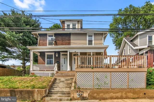 727 N 2ND Street, STEELTON, PA 17113 (#PADA134518) :: The Joy Daniels Real Estate Group