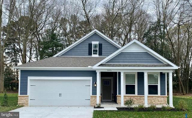 222 Ringgold Road, FRUITLAND, MD 21826 (#MDWC113492) :: Eng Garcia Properties, LLC