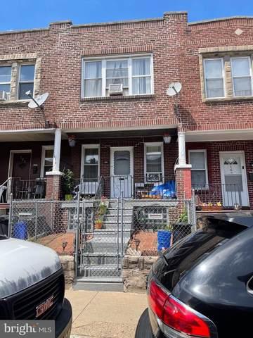 169 W Luray Street, PHILADELPHIA, PA 19140 (#PAPH1027482) :: Nesbitt Realty