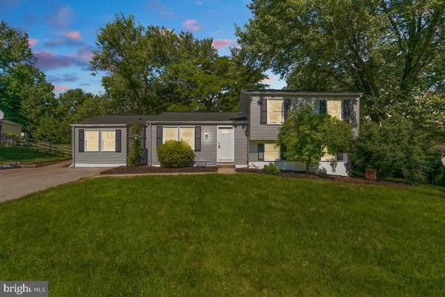 7108 Flint Court, MIDDLETOWN, MD 21769 (#MDFR284282) :: Jim Bass Group of Real Estate Teams, LLC