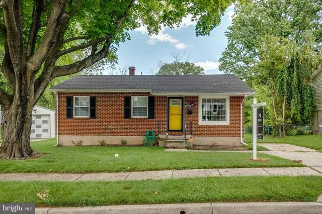3846 Terka Circle, RANDALLSTOWN, MD 21133 (#MDBC532634) :: Corner House Realty