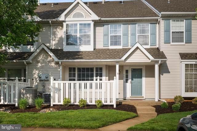 703 Oliphant Lane, MOUNT LAUREL, NJ 08054 (#NJBL400038) :: Crews Real Estate