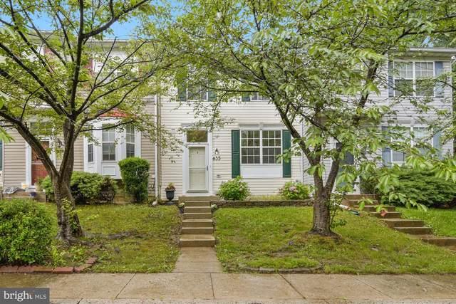 635 Spinnaker Way, HAVRE DE GRACE, MD 21078 (#MDHR261256) :: Corner House Realty