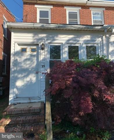 25 Yorke Street, SALEM, NJ 08079 (#NJSA142228) :: The Dailey Group