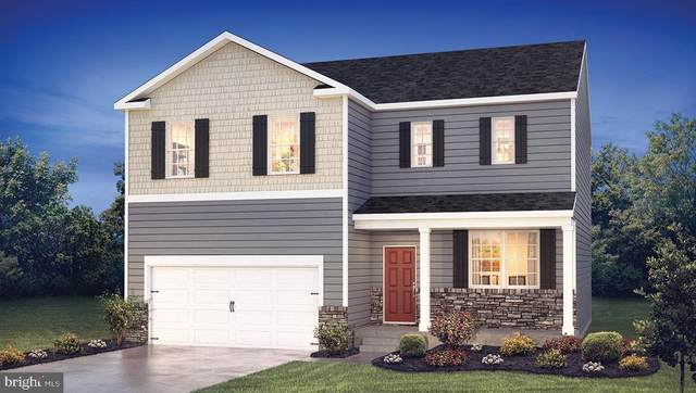 115 Porter Parkway, FRUITLAND, MD 21826 (#MDWC113494) :: Integrity Home Team
