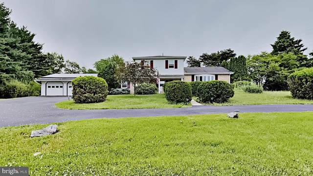 2329 Paxton Church, HARRISBURG, PA 17110 (#PADA134524) :: The Joy Daniels Real Estate Group