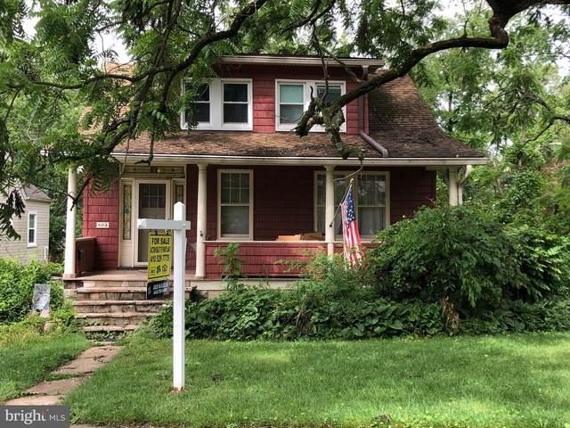 6112 Fair Oaks Avenue, BALTIMORE, MD 21214 (#MDBA555102) :: Eng Garcia Properties, LLC