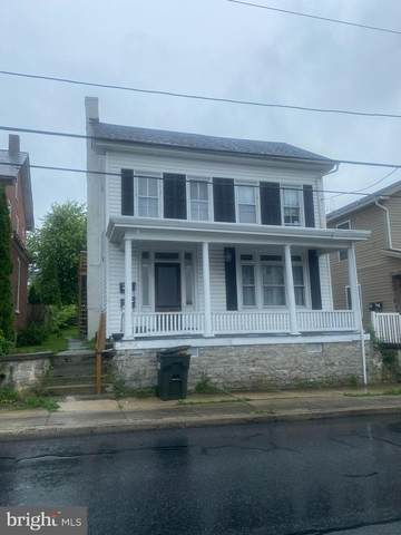 55 N Church Street, EPHRATA, PA 17522 (#PALA183978) :: Flinchbaugh & Associates