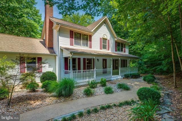 7022 Gray Fox Trail, MANASSAS, VA 20112 (#VAPW525628) :: The Piano Home Group