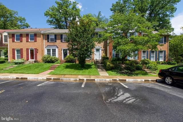 9453 Cloverdale Court, BURKE, VA 22015 (#VAFX1209080) :: The Maryland Group of Long & Foster Real Estate