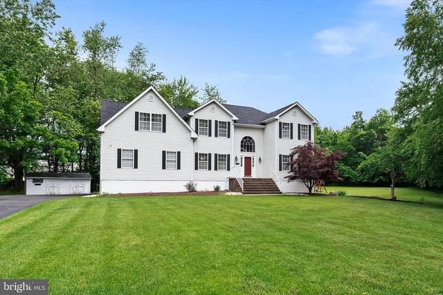 3 Donna Street, ROBBINSVILLE, NJ 08691 (#NJME314122) :: The Schiff Home Team