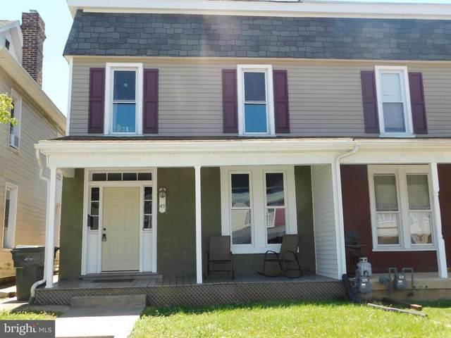 45 Richard Avenue, SHIPPENSBURG, PA 17257 (#PACB136008) :: Bowers Realty Group