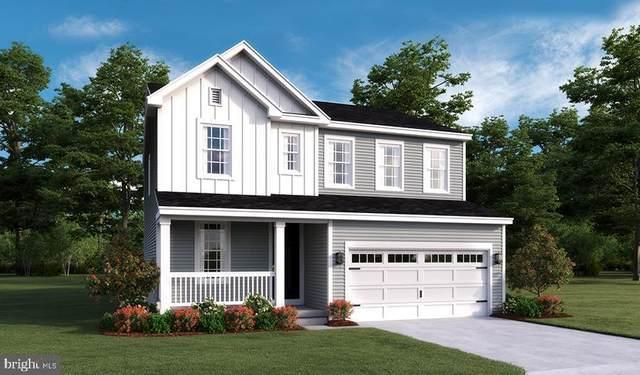 Lenore Lane, WINCHESTER, VA 22602 (#VAFV164796) :: Peter Knapp Realty Group