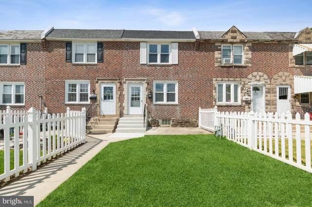 434 S Church Street, CLIFTON HEIGHTS, PA 19018 (#PADE548632) :: The Matt Lenza Real Estate Team